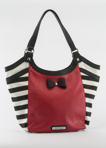 Sailor Tote Red HB-63 High Res