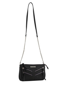 Venice Crossbody Black High Res